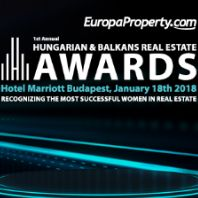 EuropaProperty launches Inaugural Hungarian & Balkan Real Estate Awards & Investment Forum (HU)