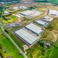 Harworth JV completes first phase of 'Multiply' development at Logistics North (GB)