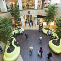 Hammerson sells Place des Halles mall for €291m (FR)
