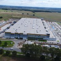 Panattoni Europe delivers 161,500 m²  e-commerce logistics centre for Amazon (PL)