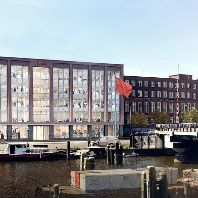 TH Real Estate acquires 'The Warehouse' office asset for c.€50m (NL)