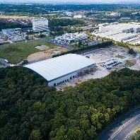 Big Yellow Self Storage to build at SEGRO Park Bracknell (GB)