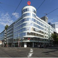 LaSalle IM purchases mixed-use property in Prague for €57.8m (CZ)