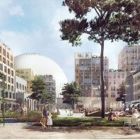 Castellum JV wins Stockholm city-development project (SE)