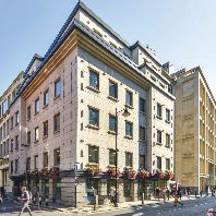 Blend Property and Westminster RE JV dispose of Chiswell Street asset for €16.79m (GB)