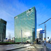 CBRE Global Investors sells Beatrix II office building in the Hague (NL)