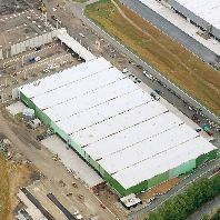 Union Investment buys logistics facility near Duisburg (DE)