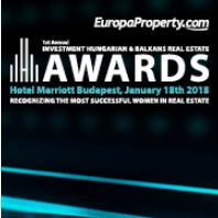 EuropaProperty announces the shortlist for the inaugural Hungarian & Balkan Real Estate Awards
