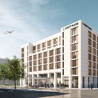 Gateway Gardens: the first Hyatt Place Hotel in Germany opens at Frankfurt Airport