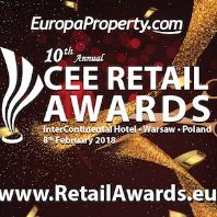EuropaProperty unveils short-list for 10th annual CEE Retail Real Estate Awards