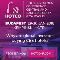 Horwath HTL announces the launch of the second HOTCO Hotel Investment Conference (HU)