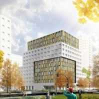 Catella invests €41.3m in Berlin student apartment project (DE)