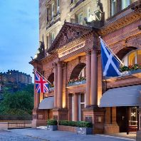 Waldorf Astoria Edinburgh – The Caledonian sells for €95.8m (GB)