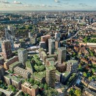Lendlease and CPPIB launch €1.7bn Build-to-Rent partnership (GB)