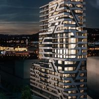 KanAm acquires part of Cloud No7 mixed-use property in Stuttgart (DE)