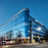 Tristan Capital Partners JV acquires prime office property in Brussels (BE)
