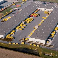 Oxenwood acquires prime DHL logistics portfolio in Germany for €71.6m