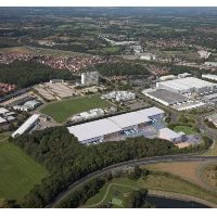 SEGRO completes first phase of Bracknell logistics park (GB)