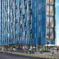 Harrison Street Real Estate and Uliving form JV to invest in student accommodation (GB)