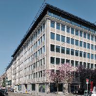 M&G Real Estate acquires Brussels office scheme for €42m (BE)