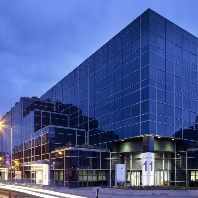 Patrizia acquires Apex House office complex in Edinburgh for c.€30m (GB)