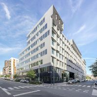 BNP Paribas REIM acquires Dock-en-Seine office complex for c. €130m (FR)