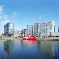 Invesco Real Estate to deliver new Liverpool BTR project (GB)