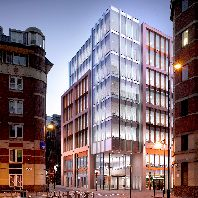 Aviva Investors acquires prime Manchester office scheme (GB)