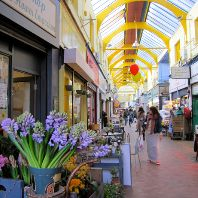 London & Associated Properties sells Brixton Village for €42.3m (GB)