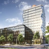 Allianz acquires ATLAS office complex in Munich for €190m (DE)