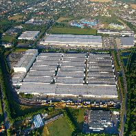 Barings acquires Karstadt's main German logistics facility for c. €90m