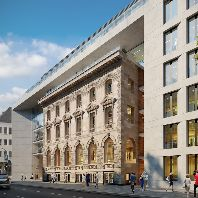 M&G Real Estate to fund construction of prime Dusseldorf office scheme (DE)
