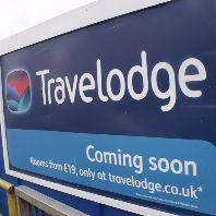 Travelodge to open 20 hotels in 2018 (GB)