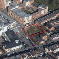 NHS PS puts former Battle Hospital site on the market (GB)