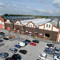 AEW UK acquires Manchester logistics property for €7.1m (GB)