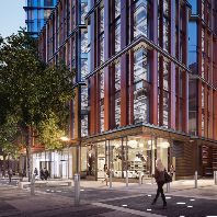Mace to deliver One Crown Place redevelopment (GB)