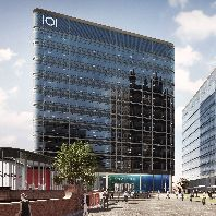 Tristan-led JV signs office development deal with Salford city council (GB)