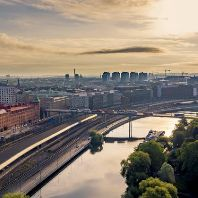 Castellum invest €30.4m in Stockholm office reconstruction (SE)