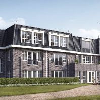 Aedifica invests €6m in new Eersel care facility (NL)