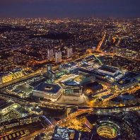 Westfield London launches first phase ahead of schedule (GB)