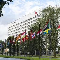 YTL acquires Marriott Hotel in The Hague (NL)