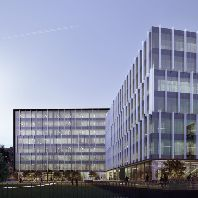 AEW acquires prime Madrid office scheme for €43m (ES)