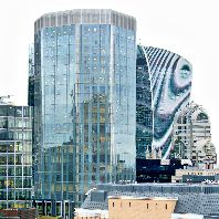 Prudential moves company HQ to London Angel Court (GB)