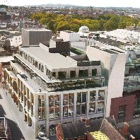 Hines acquires prime mixed-use asset in Dublin (IE)