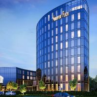Nordport Plaza Hamburg hotel joins Marriott's Tribute Portfolio (DE)