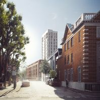 Barings provides €62.26m loan for Meadow Partners mixed-use scheme (GB)