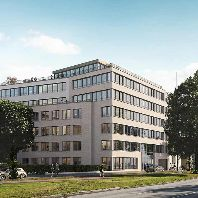 Allianz Real Estate celebrates the topping-out ceremony for Hamburg office scheme (DE)