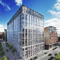 M&G Real Estate unveils plans for €114.1m Glasgow office scheme (GB)