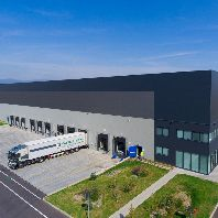 CBRE GI acquires prime logistics asset in Lazzate (IT)