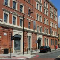 Workspace finalises Camden Centro acquisition with €87.3m deal (GB)